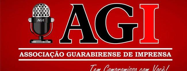 Associação Guarabirense de Imprensa convida membros para reunião