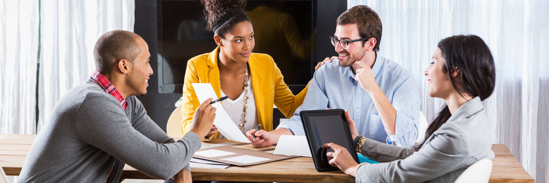 Undergraduate Certificate in Human Resource Management at Wilmington University