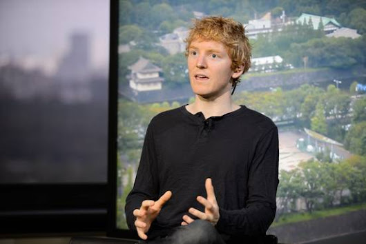 Stripe's Valuation Nearly Doubles to $9.2 Billion