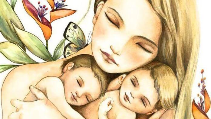 """Resultado de imagen para dibujos de madres """"insoportables""""..."""