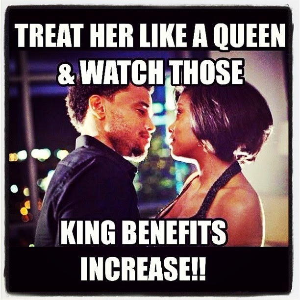 Treat Her Like A Queen Pictures Photos And Images For Facebook