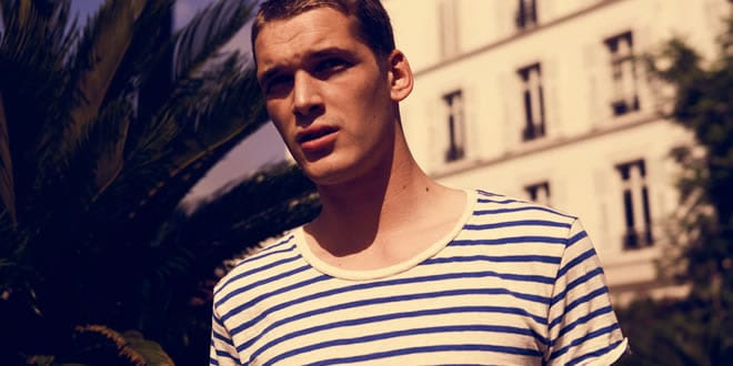 Scotch & Soda SS12 Lookbook