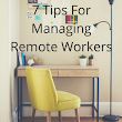 6 Tips to Make Telecommuting Successful