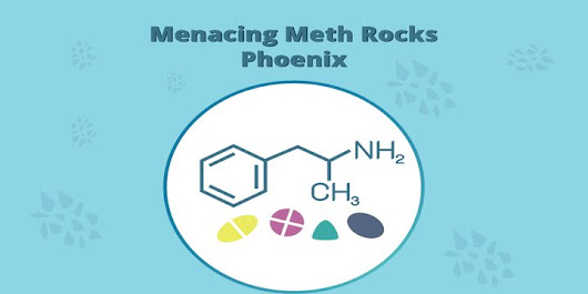 Menacing Meth Rocks Phoenix
