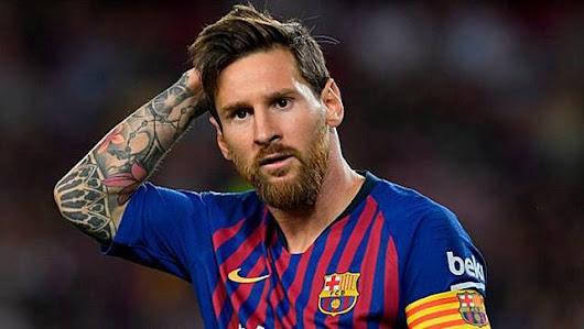 Danny Rose Tegaskan Spurs Tak Hanya Fokus pada Messi