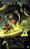 Cycle Démons (le) T1 - l\'Homme-Rune par Peter V. Brett