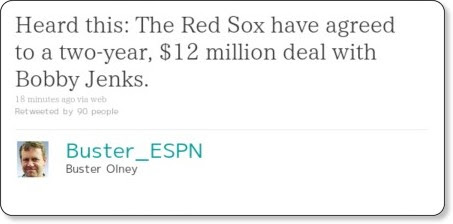 http://twitter.com/Buster_ESPN/status/15492720432779264