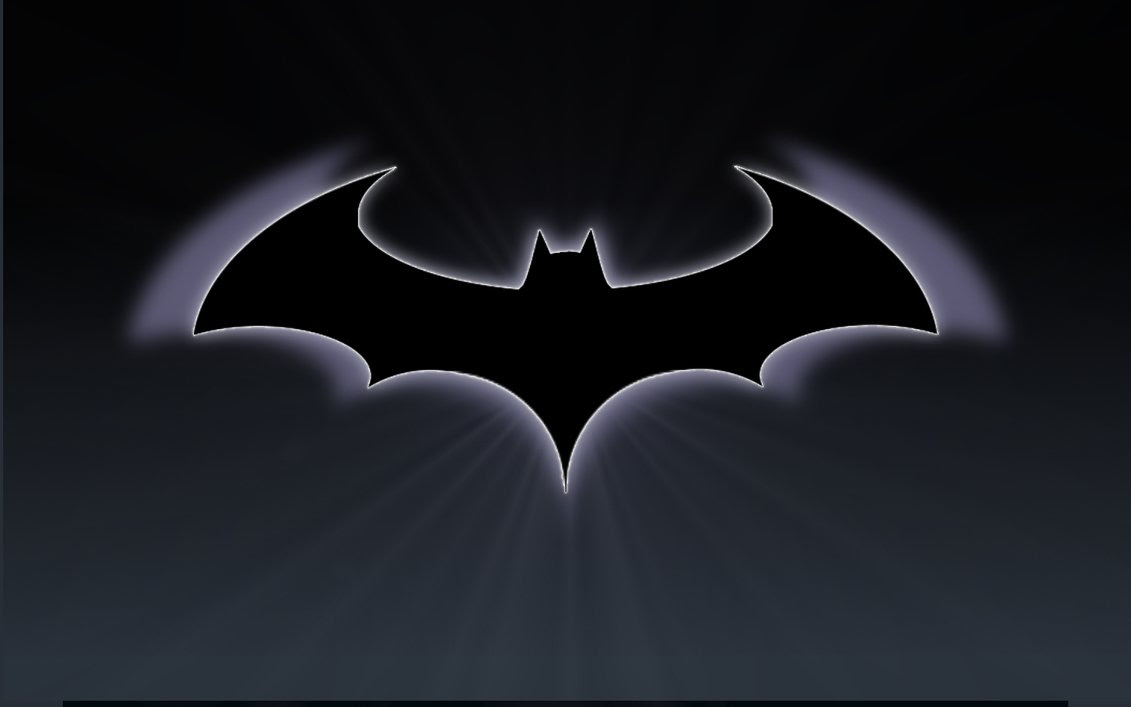 Download 500+ Wallpaper Android Hd Batman Logo  Paling Baru