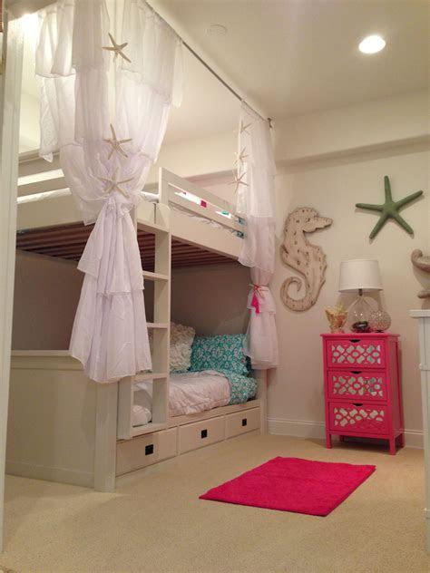 girls beach bedroom   home beach bedroom girls