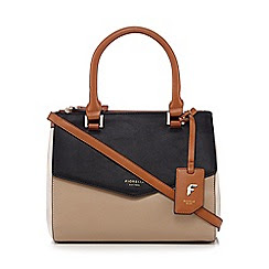 Fiorelli - Taupe 'Mia' grab bag