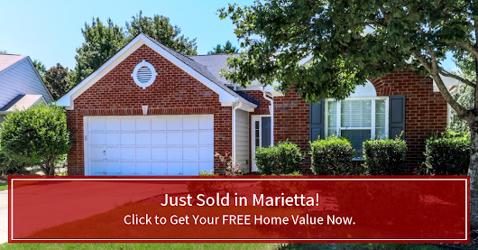 Another Marietta, GA home Just Sold! YOUR home's value has changed!