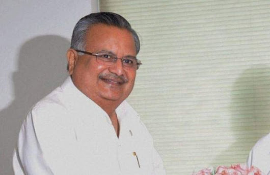 After Modi, Raman Singh longest serving BJP CM- The New Indian Express