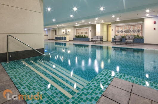 Some of the Best Club-in-a-Condo Amenities in Metro Manila - Lamudi