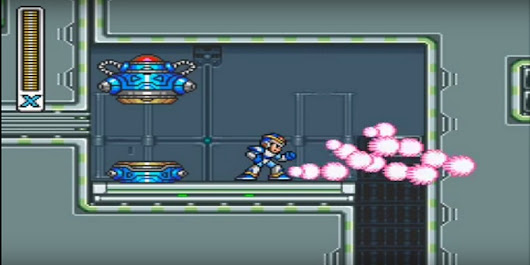 What we can learn from the MegaMan Series