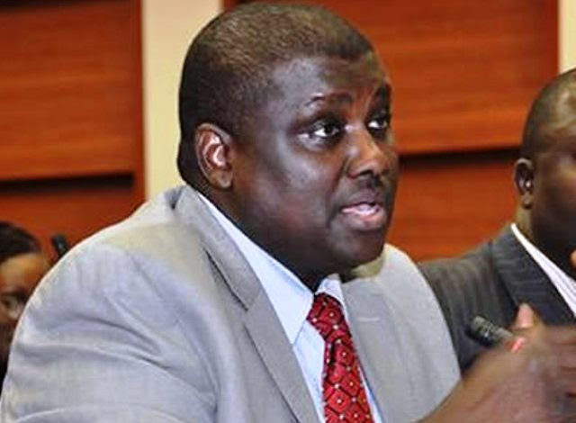 Maina Opens Can of Worms in Letter to Senate President... See Details