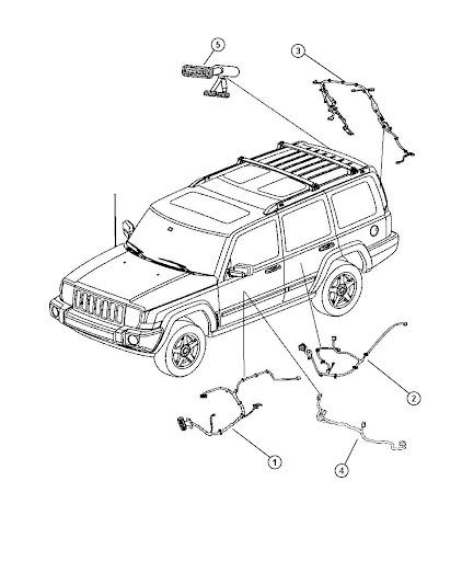 JVB 1998 Nissan Pathfinder Fuse Box Cover RAR Download