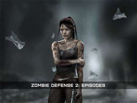 Zombie Defense 2 Episodes