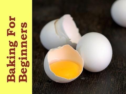 Separating Eggs Room Temperature