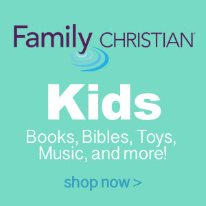 Christian Kids Books, Bibles, Toys, Music, & More!