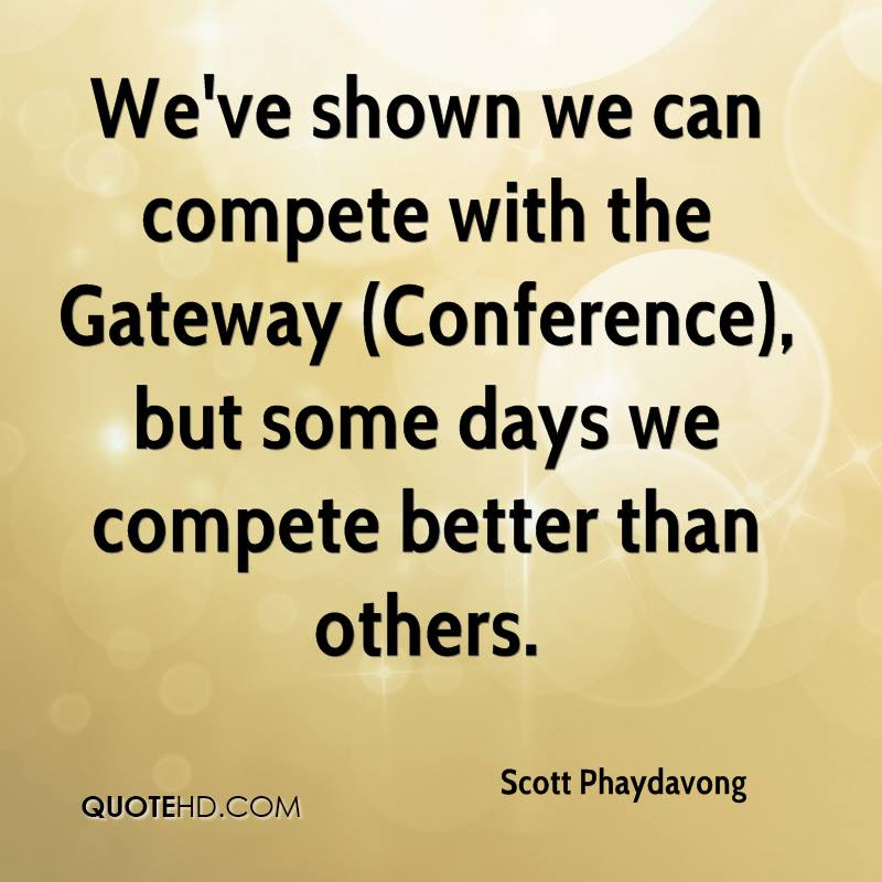 Scott Phaydavong Quotes Quotehd