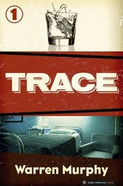 Trace by Warren Murphy