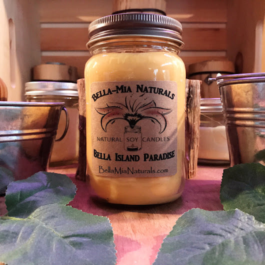 Bella-Mia Naturals All Natural Hand Poured Soy Candles & Home Decor – Bella-Mia Naturals Soy Candles & Decor