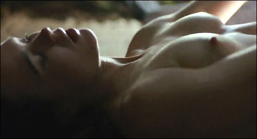 ellen page nude in into the forest