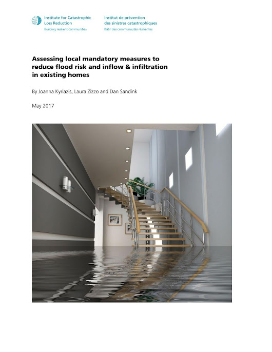 Assessing local mandatory measures to reduce flood risk and inflow & infiltration in existing homes