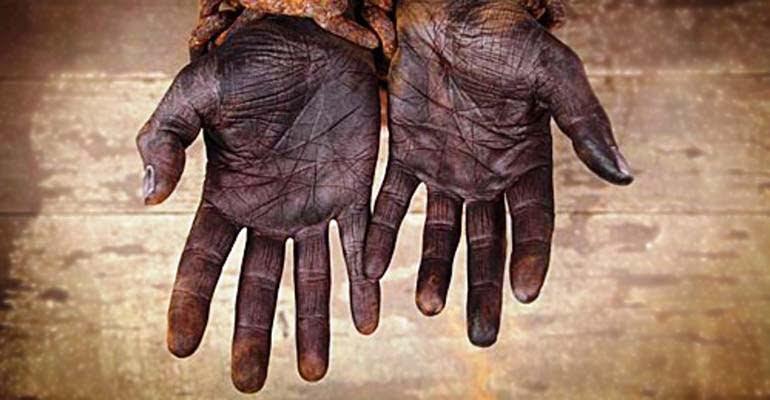 Resultado de imagem para Trabalho escravo: com portaria, governo fez mudança que tramita no Congresso há 14 anos