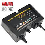 24 Volt, 4 Amp Aviation Battery Charger For CONCORDE