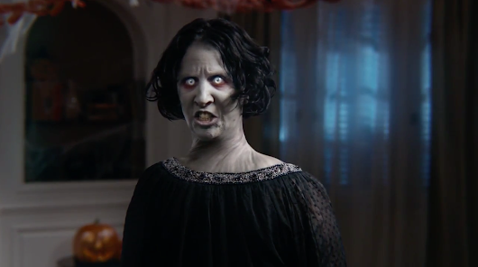 Snickers Gives You an Early Halloween Treat With This Truly Twisted Ad