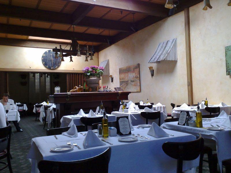 La Toscana interior