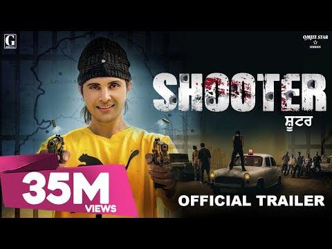 Shooter | Jayy Randhawa Punjabi Movie