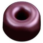 Fabrizio Fiorani Iconic Chocolate Molds by Pavoni - Round - 21 forms