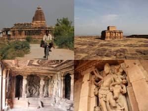 Aihole inscriptions prove Mahabharata