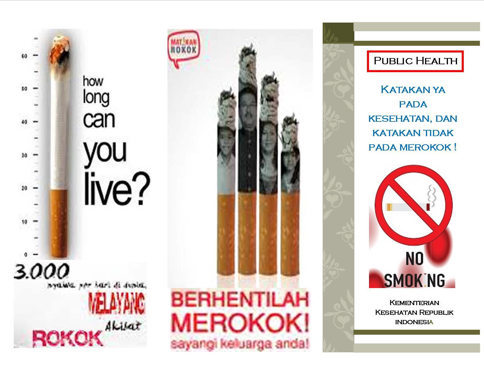 Gambar Reklame Komersial Dan Reklame Non Komersial ...