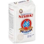 Nishiki Rice, Medium Grain - 5 lb
