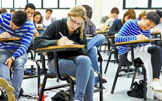 Os dados abrangem 15.640 escolas de todo o País