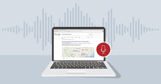 The Ultimate Guide to Optimize Your Website for Voice Search