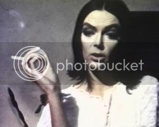 Barbara Steele as Veronica