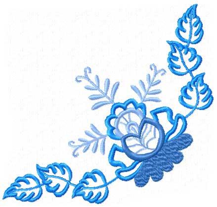 Pictures Of Blue Corner Border Designs For Cards Kidskunstinfo