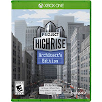 Project Highrise [Xbox One Game]