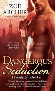 Dangerous Seduction Cover