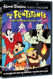 The Flintstones - Prime-Time Specials Collection, Volume 1