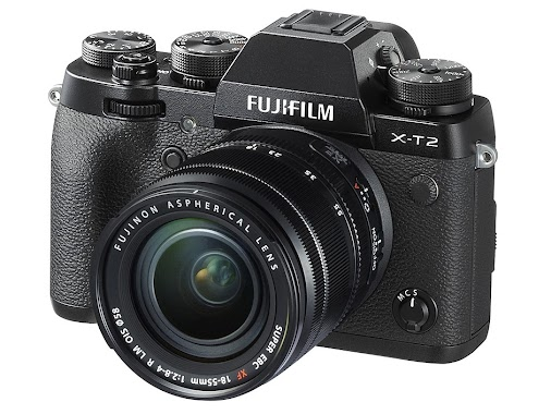 Adobe ACR 9.6.1 update supports Fuji X-T2 - Adobe has updated its Camera Raw application to make it ...