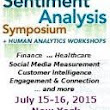 Humetrics - Fact and Feeling Play Big at Sentiment Analysis Symposium 2015 - Steve's Blog