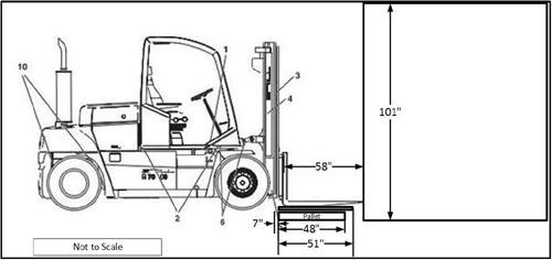 28 Toyota Forklift Parts Diagram