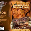 "ISBN must mean … yep, it's officially ""Decimation Damnation"" 