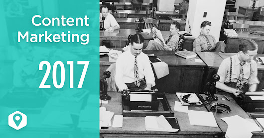 How to Dominate Content Marketing in 2017: Be useful & shut up.