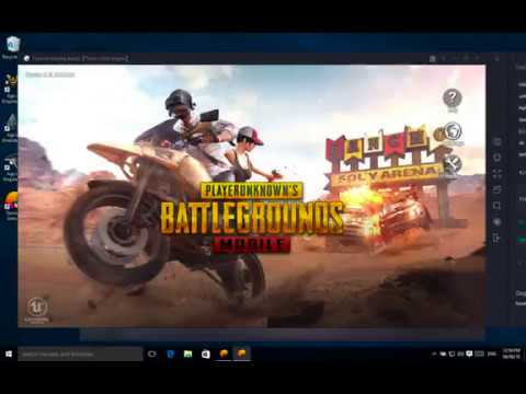 Tencent Gaming Emulator Mac